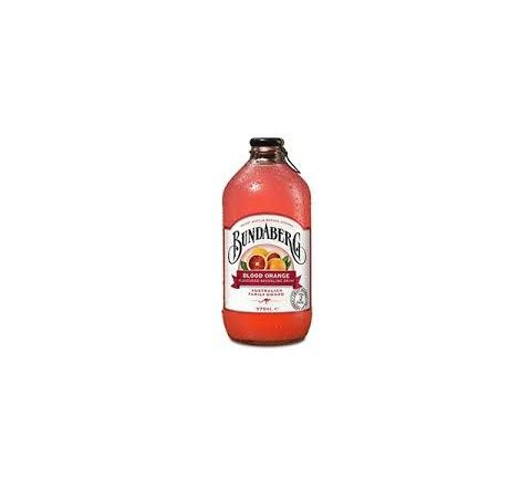 Bundaberg Blood Orange 375ml - Case of 12