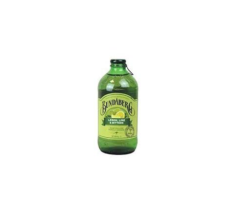Bundaberg Lemon Lime & Bitters 375ml - Case of 12