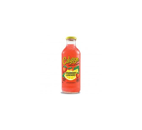 Calypso Strawberry Lemonade 591ml - Case of 12
