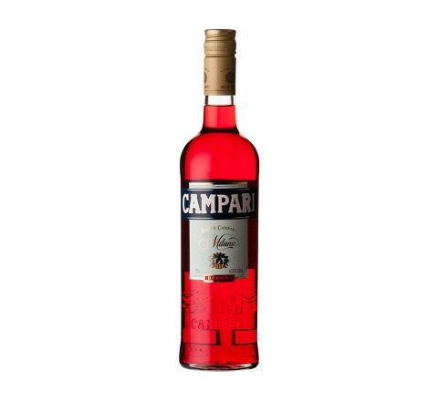 Campari Liqueur 70cl - Case of 6