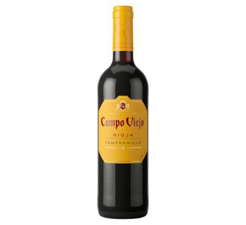 Campo Viejo Tempranillo Wine 75cl - Case of 6