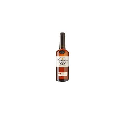 Canadian Club Whisky 70cl - Case of 6