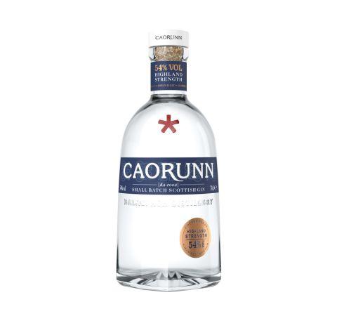 Caorunn Highland Strength 54% Gin 70cl