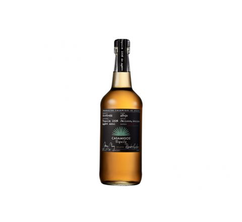 Casamigos Anejo Tequila 70cl - Case of 6