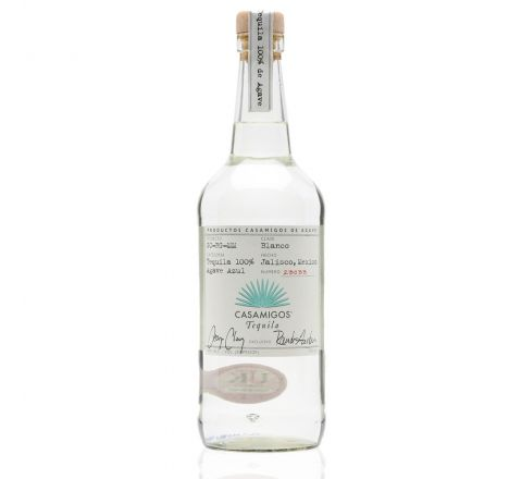 Casamigos Blanco Tequila 70cl - Case of 6