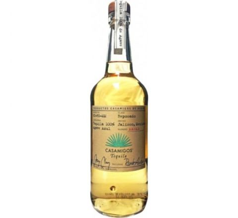 Casamigos Reposado Tequila 70cl - Case of 6