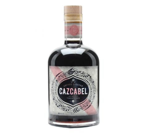 Cazcabel Coffee Tequila 70cl - Case of 6