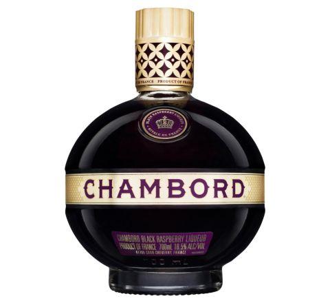 Chambord Black Raspberry Liqueur 70cl