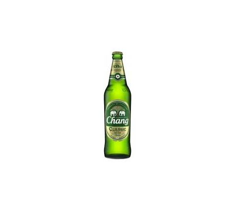 Chang Beer NRB 620ml - Case of 12