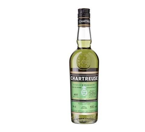 Chartreuse Green Liqueur 70cl - Case of 6