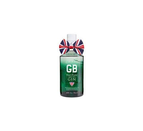 Williams Chase Great British Extra Dry Gin 70cl - Case of 6