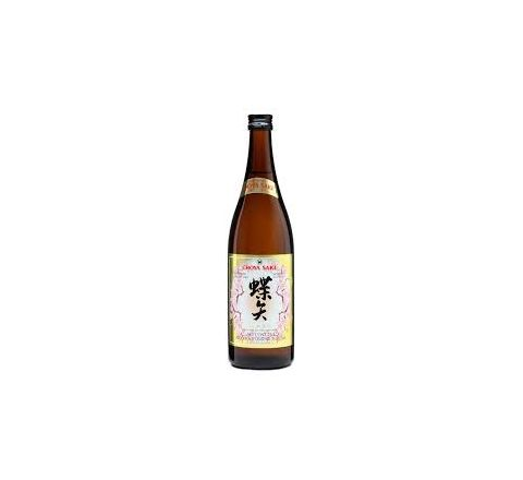 Choya Sake 72cl - case of 4