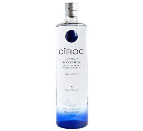 Cîroc Vodka 1.75 Litre - Case of 6