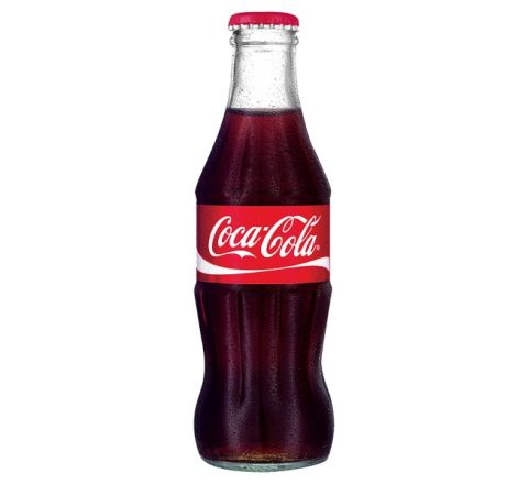 Coca Cola NRB 200ml - Case of 24