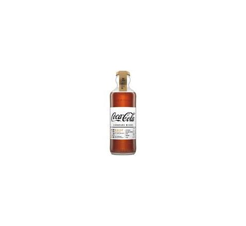Coca Cola Signature Mixer Woody NRB 200ml - Case of 12