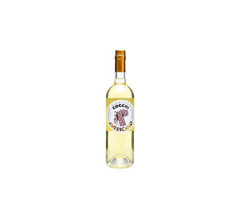 Cocchi Americano Bianco Vermouth 75cl - Case of 6