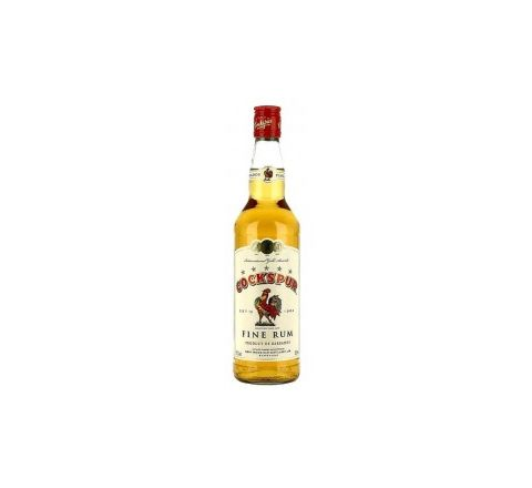 Cockspur Fine Rum 70cl - Case of 6