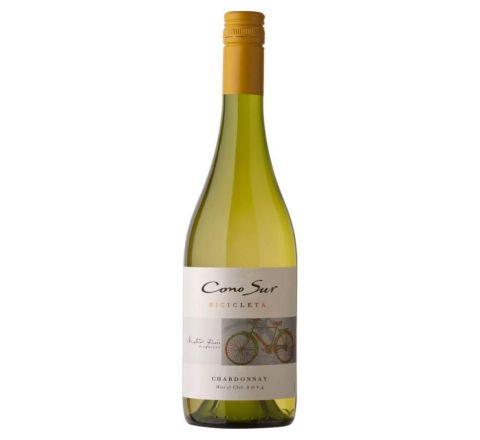Cono Sur Chardonnay Wine 75cl - Case of 6