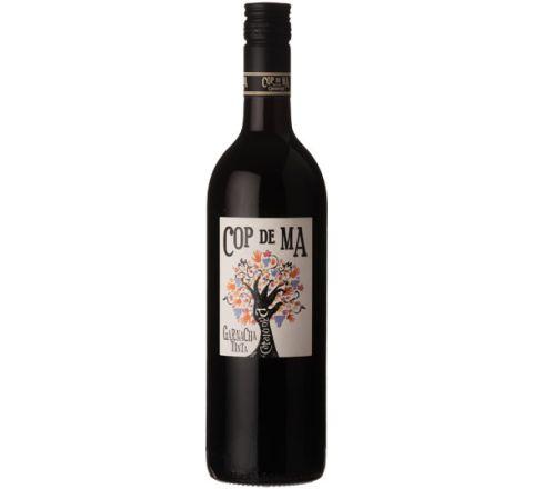 Cop de Ma Garnacha Tinta 2017 Wine 75cl - Case of 6