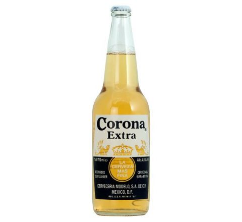 Corona Beer NRB 710ml - Case of 12