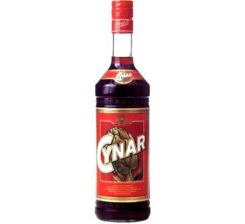 Cynar 70cl - Case of 6