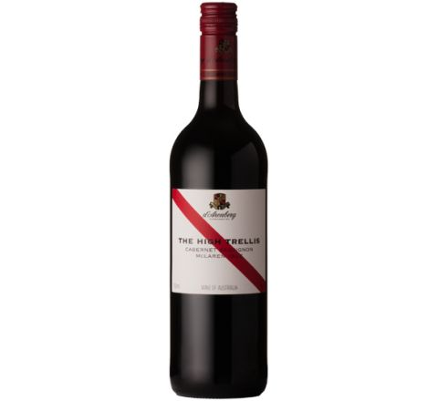 D'Arenberg The High Trellis Cabernet Sauvignon 2013 Wine 75cl - Case of 6