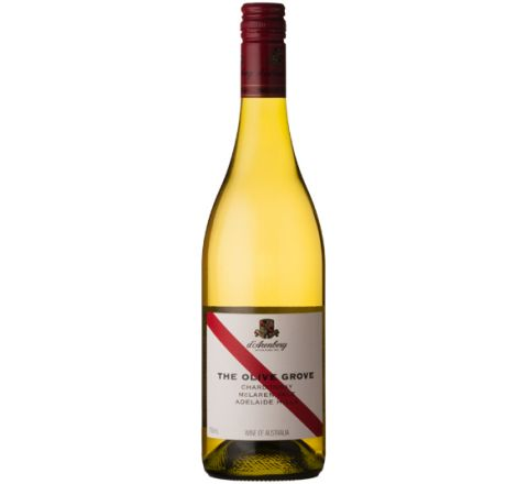 D'Arenberg The Olive Grove Originals Chardonnay 2015 Wine 75cl - Case of 6