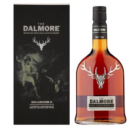 Dalmore King Alexander III Malt Whisky 70cl