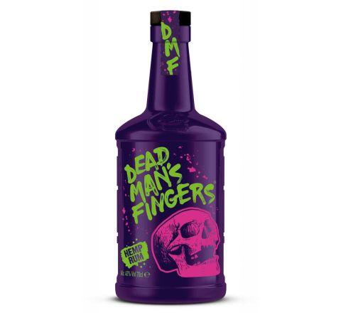 Dead Man S Fingers Hemp Rum 70cl