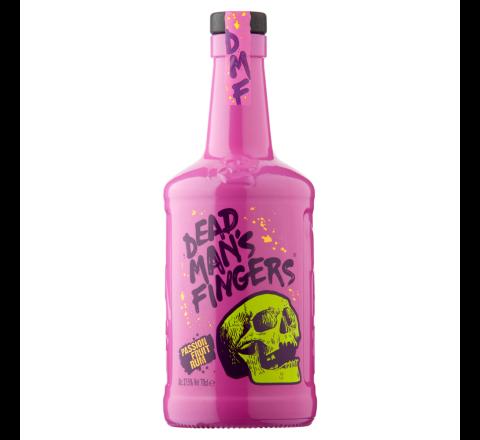 Dead Man S Fingers Passionfruit RUM 70CL