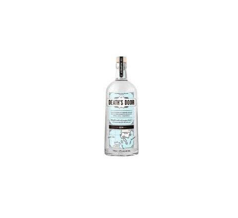 Death's Door Gin 70cl - Case of 6