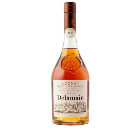 Delamain Pale & Dry XO Premier Cru Grande Champagne Cognac 70cl