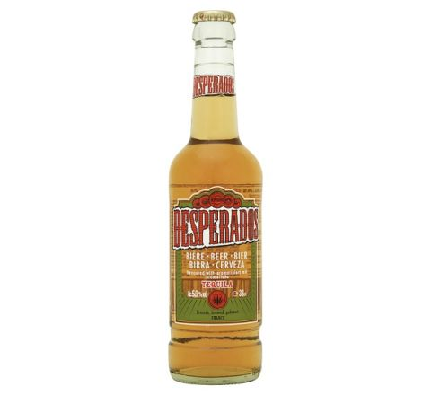 Desperados Beer NRB 330ml - Case of 24