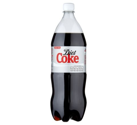Diet Coke 1.5 Litre - Case of 12