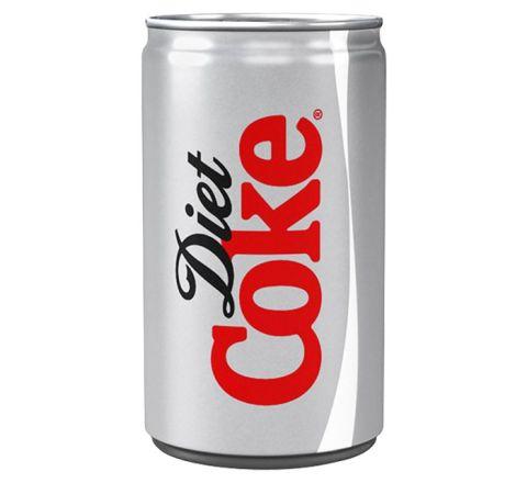 Diet Coke can 150ml - Case of 24