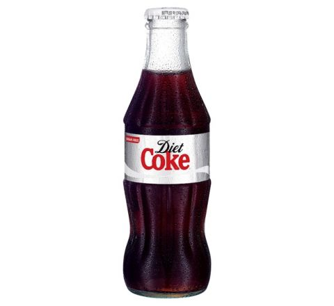 Diet Coke NRB 200ml - Case of 24