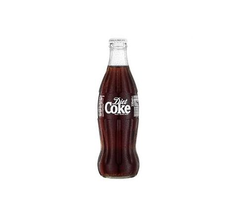 Diet Coke NRB 330ml - Case of 24