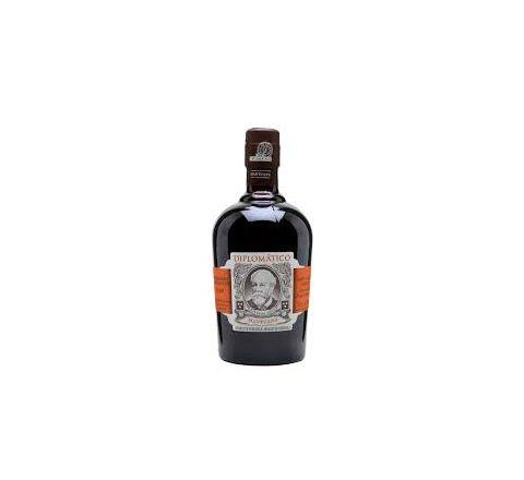 Diplomatico Mantuano Rum 70cl - Case of 6