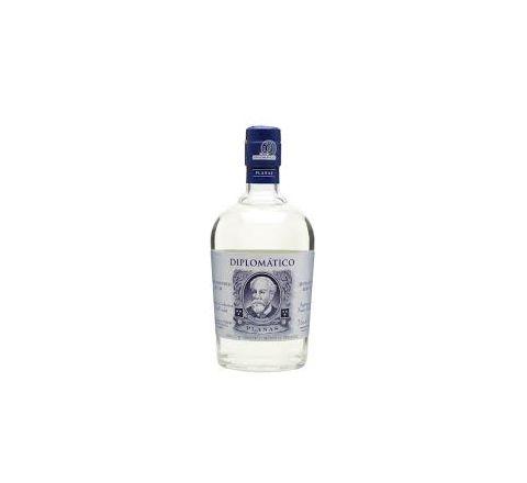 Diplomatico Planas Rum 70cl - Case of 6