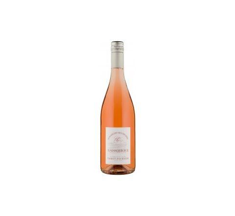 Domaine des Vieux Pruniers Sancerre Rose' 2015 Wine 75cl - Case of 6