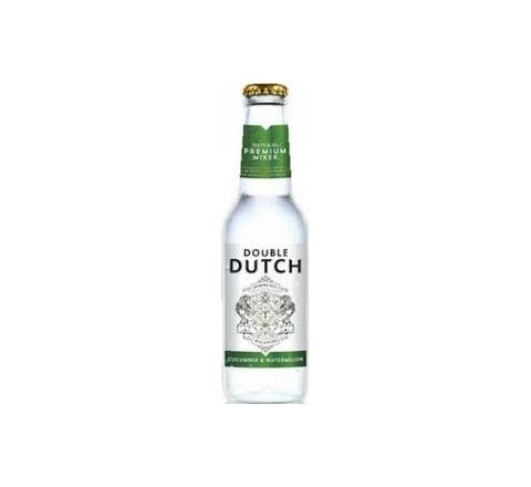 Double Dutch Cucumber&Watermelon NRB 200ml - Case of 24