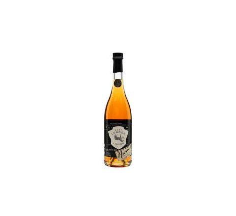 East London Demerara Rum 70cl - Case of 6