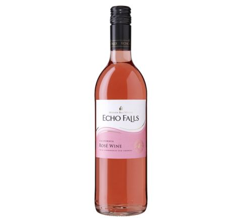 Echo Falls Rosé Wine 75cl - Case of 6