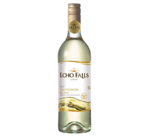 Echo Falls Sauvignon Blanc Wine 75cl - Case of 6