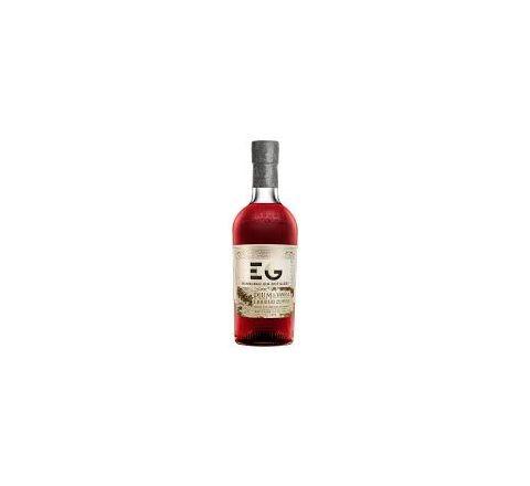 Edinburgh Gin's Plum and Vanilla Liqueur 50cl - Case of 6