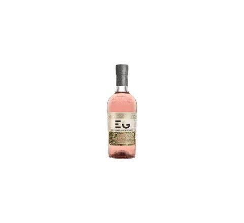 Edinburgh Gin's Rhubarb & Ginger Liqueur 50cl - Case of 6
