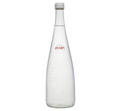 Evian Still Water NRB 750ml - Case of 12