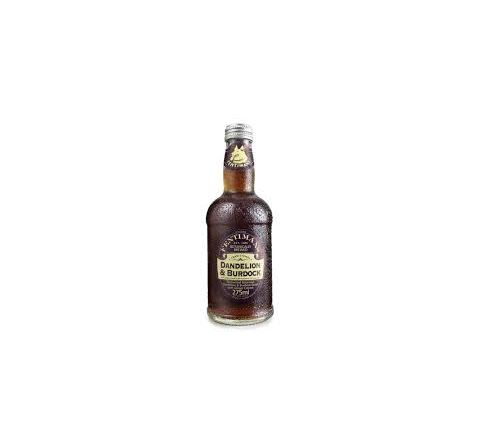 Fentimans Dandelion and Burdock NRB 275ml- Case of 12