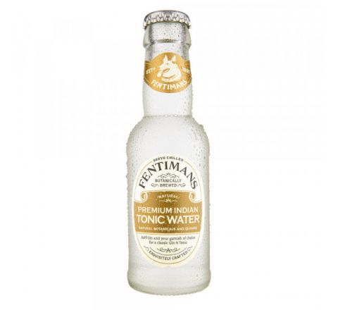 Fentimans Tonic Water NRB 125ml- Case of 24