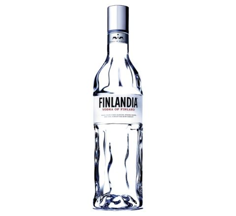 Finlandia Vodka 70cl - Case of 6